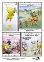Sonichu Remake Issue 0 - 23 by gabmonteiro9389