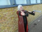 LFCC Femmy Dante1 by MJ-Cosplay