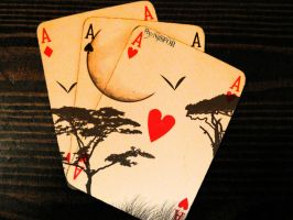 card african by nisfor