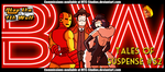 AT4W: Tales of Suspense #52 by MTC-Studio