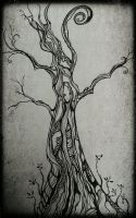 stillasheinthetree by emmamelia