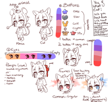 Parfumimi ref sheet by monobye