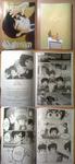The Beatles -2- fancomic available by Keed-Kat