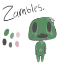 Zambles Refsheet by Skelly-Bone