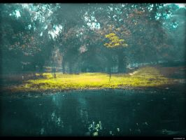 ArtificialAutumn by Swaroop