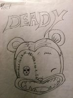 DEADY by KeraValentine