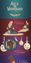 Alice in Wonderland Title Sequence by Forest-Sprite