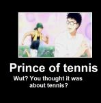 prince of tennis moti by UmiHoshi