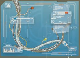 Cable Interface by RoninPyro