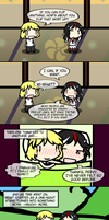 McFeel Misadventures: Reality Ensues... by Spaztique