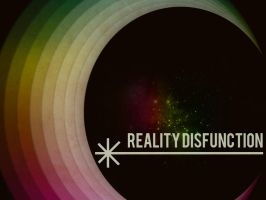Reality disfunction by swandundee