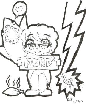 NerdCubed! by PromotedLoser