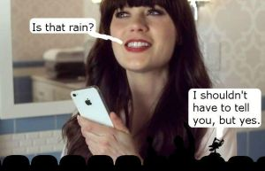 MST3K with Zooey Deschanel by QuantumInnovator