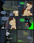 The hunter part 1 by AlexLive97