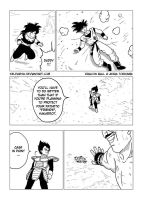 Wrong Time - Chp 4 - Pg 2 by SelphieSK