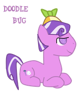 Doodlebug by TravisPony