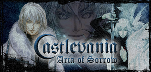 Castlevania Aria Of Sorrow by EroSui