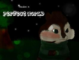 Perfect World by TheCrapRightArt