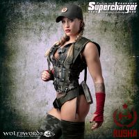 mas rusha by lasupercharger