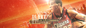 Blake Griffin by Pistonsboi