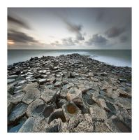 Army of stone by Klarens-photography