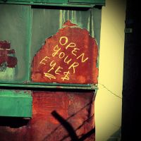 Inspirational Dumpster by MechanicalLazarus