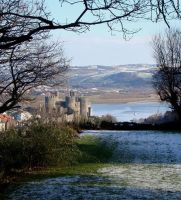 Conway Castle by Helens-Serendipity