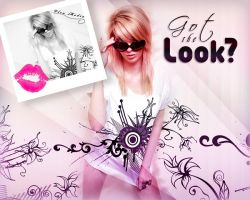 Got the Look? by vlex19