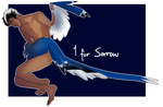 1 For Sorrow by L0UDST