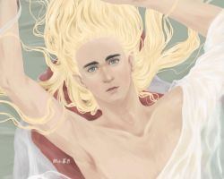 my king thranduil by royacc