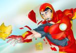 Tony Stark and his Extreme Hobbies by much-ado-comics