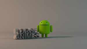 Forge Animes Android by SamAC4