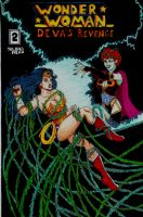 Wonder Woman #2: Deva's Revenge by Medusa1893