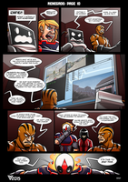 DU: RENEGADE - Page 10 by VexusVersion
