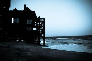 Nights in Rodanthe by Avelith