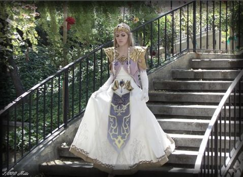 1,000 Hits by ThePrincessZelda