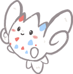 Togekiss by AppleDew