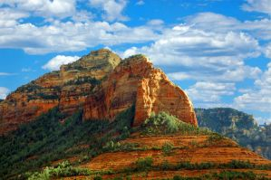 The Colors of Sedona by fileboy