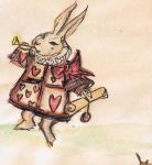 follow the white rabbit by xnoelle25
