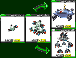 What Magnezone Should Have Been... by SuperSonicGX