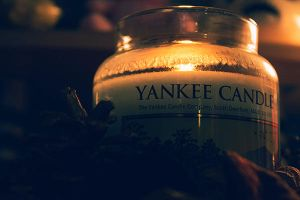 Yankee Candles! by theresamarie