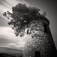 Tower III by Jez92