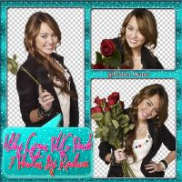Miley Cyrus PNG pack by RaaDWaa