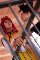 What is it, Hiei? by Glass-Rose-Prince