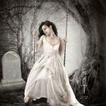 Solitary by vampirekingdom