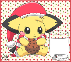 Just one bite? by pichu90
