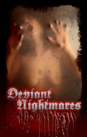 Deviant Nightmares Anthology 2012 E-book by joseph-sweet