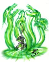 MMZ- Giga Crush by Hakuramen