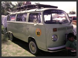 Indonesia VW Fest - Type 2 35 by atot806