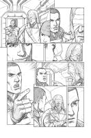 Star Wars Force Unleashed Pg77 by FlowComa
